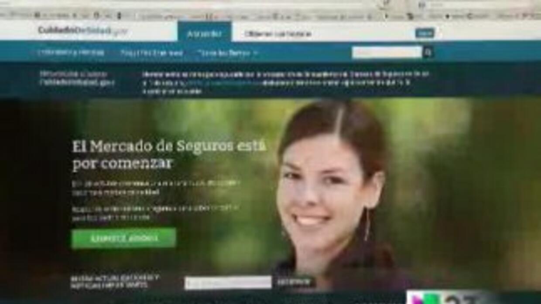 Contestan tus preguntas en: www.cuidadodesalud.gov