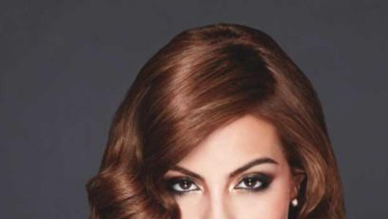 La ex Miss Universo 201o sólo confía en las manos de los expertos para q...