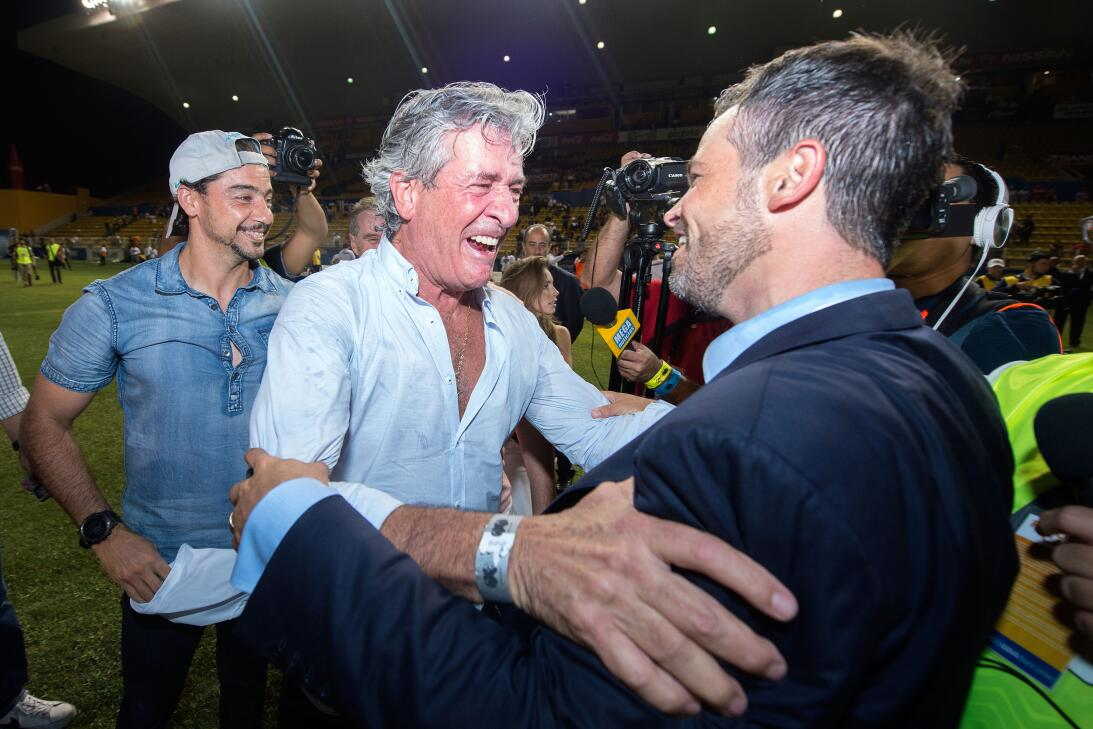 Lágrimas y risas: 15 subcampeones y 15 campeones del Ascenso MX 20170520...
