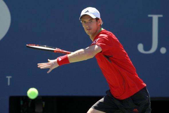 El jugador escocés fue finalista en el Abierto de Australia y semifinali...