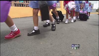 Estudiantes gay en Puerto Rico podrán elegir su uniforme