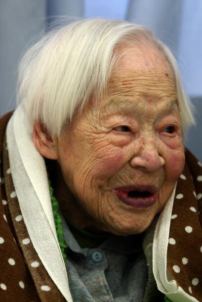 Y aunque parece que la señora Okawa no está revelando algo inédito, resu...