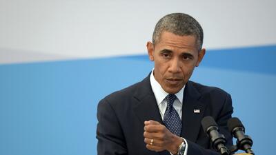 Casa Blanca sigue buscando apoyo para intervenir Siria