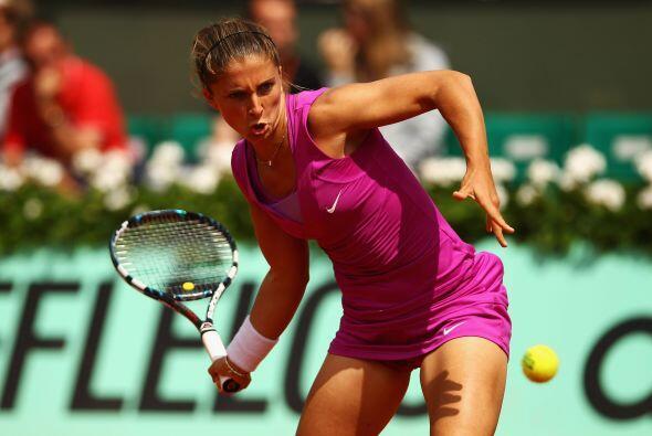 Hoy, dos glorias del tenis italiano Lea Pericoli y Nicola Pietrangeli, p...