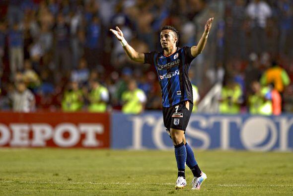 El brasileño Camilo Da Silva se coloca en el tercer mejor goleador del t...