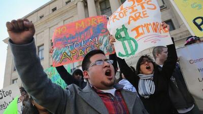 ¿Comunidades Seguras provoca más deportaciones?