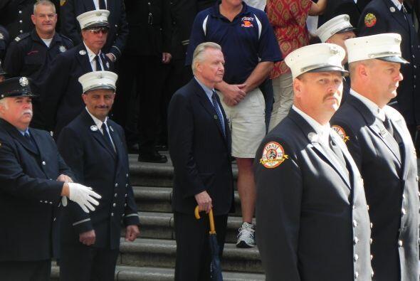Bomberos del 9/11 honrados en San Patricio 0eebdfb4b6874220bb9357644fd2b...