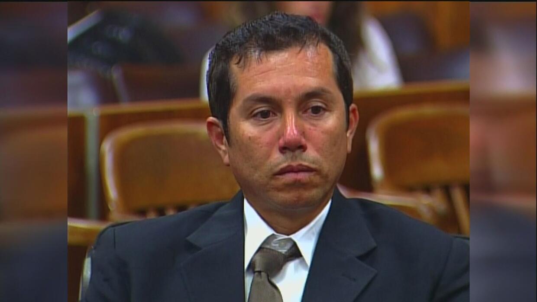 José Trinidad Marín ex esposo de Jenni Rivera