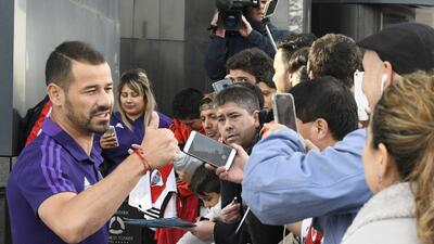 River Plate se despide de España como rey de la Libertadores rumbo al Mundial de Clubes