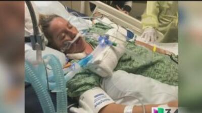 ¿Hospital quiere 'desconectar' a madre en coma?