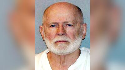 "El FBI investiga la muerte del exjefe de la mafia de Boston, James ""Whitey"" Bulger"