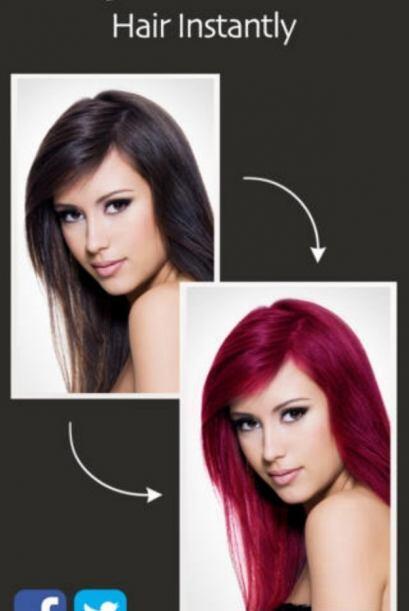 Hair Color Booth     Ganas de darte un cambio con un nuevo look de cabel...
