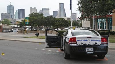 Policía de Texas