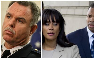 Piden a McCarthy información sobre supuesta relación sentimental antes d...
