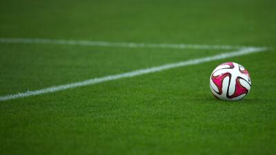 Soccer on TV this weekend non-stop? How do you and your family cope?