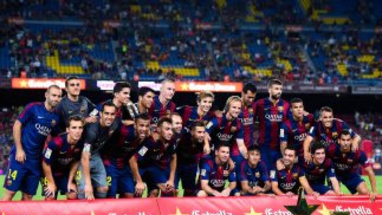 La sanción que prohibe fichar al Barcelona fue ratificada.