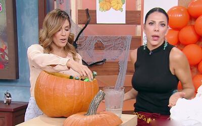 ¡Disfraza a tu casa! Mira estas ideas fáciles y económicas para Halloween