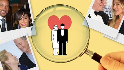 Only if you're married: find out if your marriage is like everyone else'...