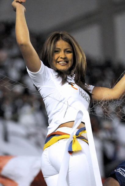 Campeón del Torneo Apertura 2005 y 2007, Copa Libertadores 2008, Copa Su...