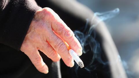 California es el estado con el impuesto más alto a los cigarrillos