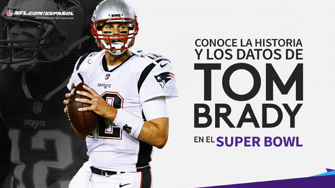 Promo Tom Brady Super bowl LII