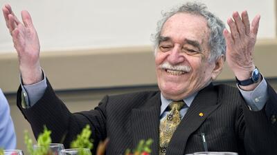 Visitamos la casa de Gabriel García Márquez el día de su muerte