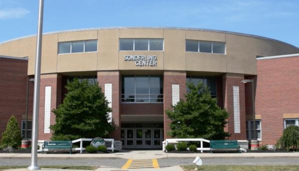 La secundaria de Brentwood.