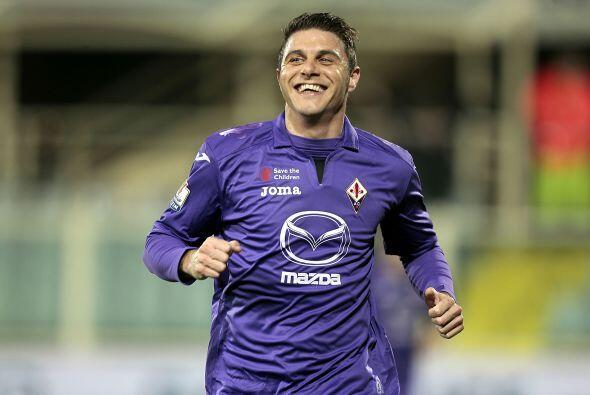 Otro jugador que pasa de los 33 años en la Serie A de Italia es el españ...
