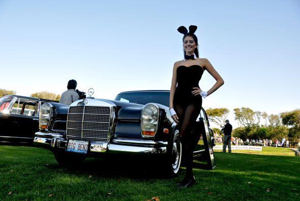 El Mercedes-Benz 600 Pullman de 1969 que pertenenció al dueño del imprei...