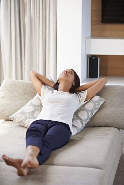 1. Toma una 'power nap'. Con sólo 15 ó 20 minutos de siesta, podrías est...