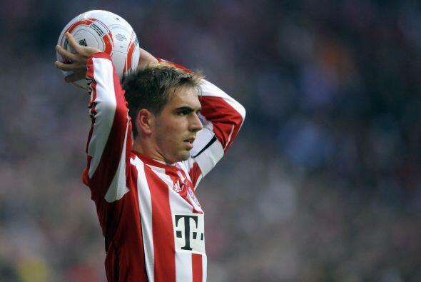 El defensor de la selección alemana sigue siendo uno de los mejores en s...