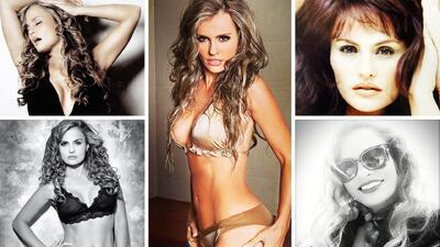Aura Cristina Geithner conquistó corazones con su sensualidad en 'De...
