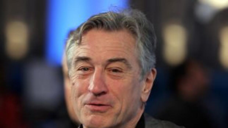 Robert De Niro se disculpó por el comentario que hizo en torno a que Est...