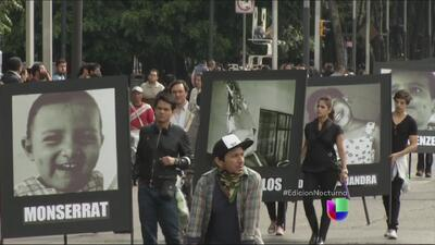 Siguen abiertas las heridas por la guardería ABC en México