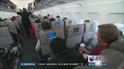 Comienzan viajes directos de NY a La Habana