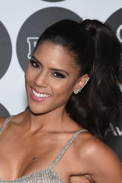 Francisca Lachapel, ganadora de Nuestra Belleza Latina 2015
