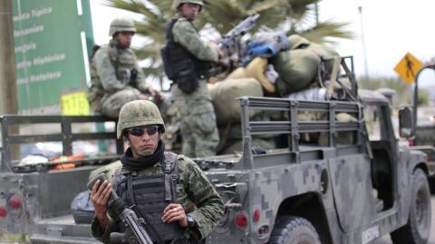 Esta nueva legislación contempla que los soldados podrán e...