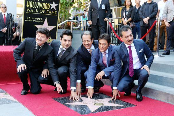 """En 1988 ganaron un Grammy por su disco """"Gracias, América sin fronteras""""."""
