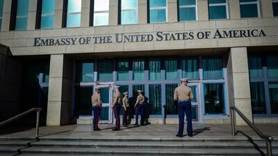 Estados Unidos urge a Cuba a identificar el origen de los ataques sónicos a diplomáticos