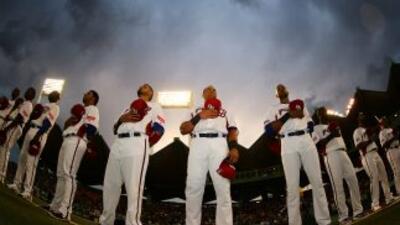 Equipo de béisbol de Puerto Rico