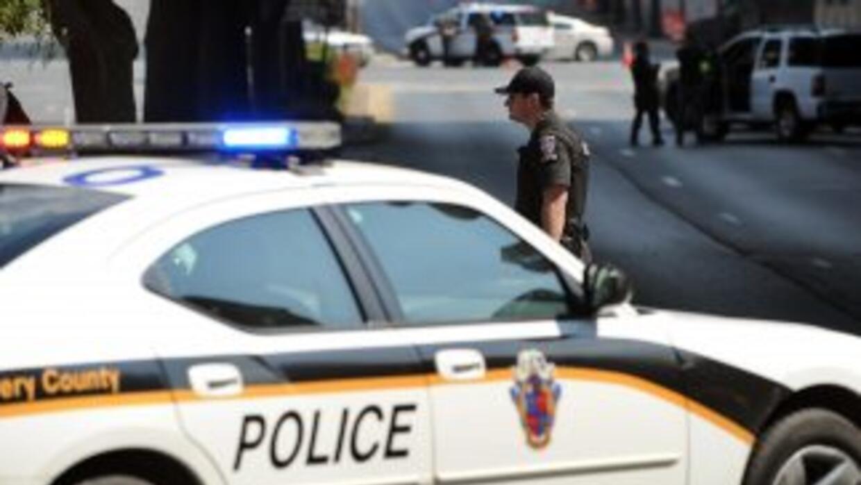 La HB56 otorga a las policías poderes para arrestar a cualquier individu...
