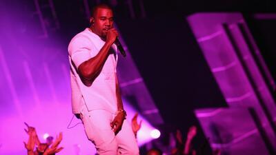 Kanye West exigió redecorar su camerino
