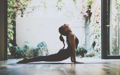 El dolor de espalda baja afecta a aproximadamente el 10% de la población...