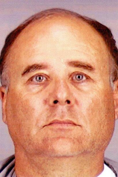 John Edward Robinson fue sentenciado a la pena de muerte por la muerte d...