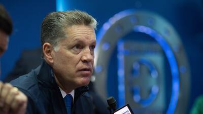 Peláez ilusiona a Cruz Azul, el 'Patón' se queda en Tigres y... ¿a dónde irá Neymar?