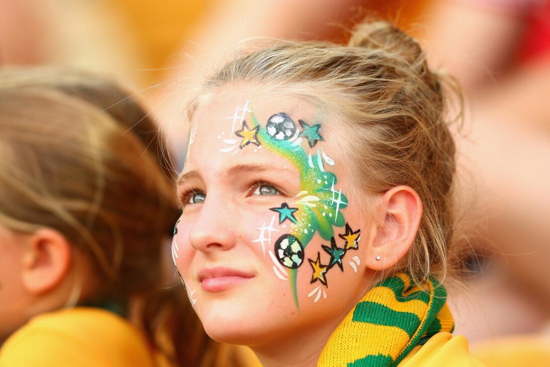 Australia también se reporta lista para organizar el Mundial 2026 GettyI...
