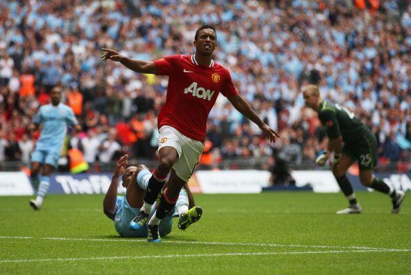 El futbolista del Manchester United se ha vuelto uno de los líderes de e...