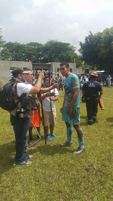 (Liga Nacional) - Sanarate [1]-0 Guastatoya: Isaac Acuña sigue demostran...