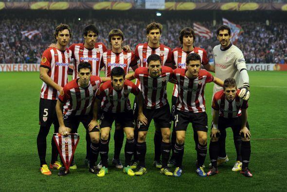 """""""El Athletic crea sensación en Europa, es el equipo revelación del año"""",..."""