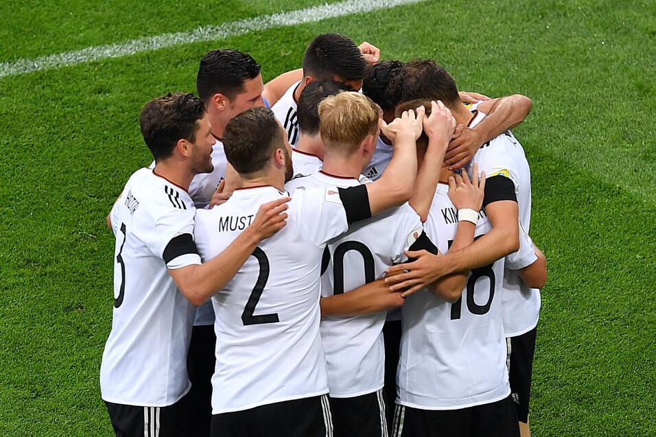 Alemania sufre, pero vence a una aguerrida Australia GettyImages-6977009...